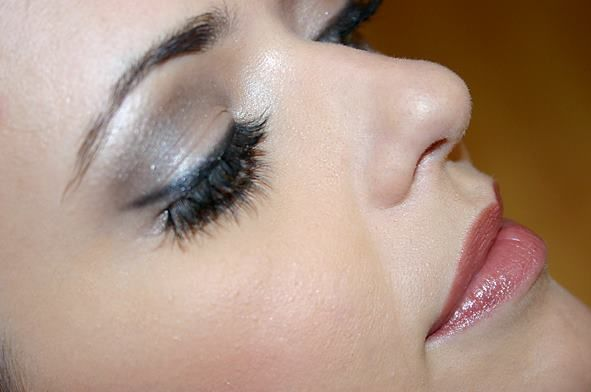 Makeup: Vânia Oliveira Photo: Vânia Oliveira
