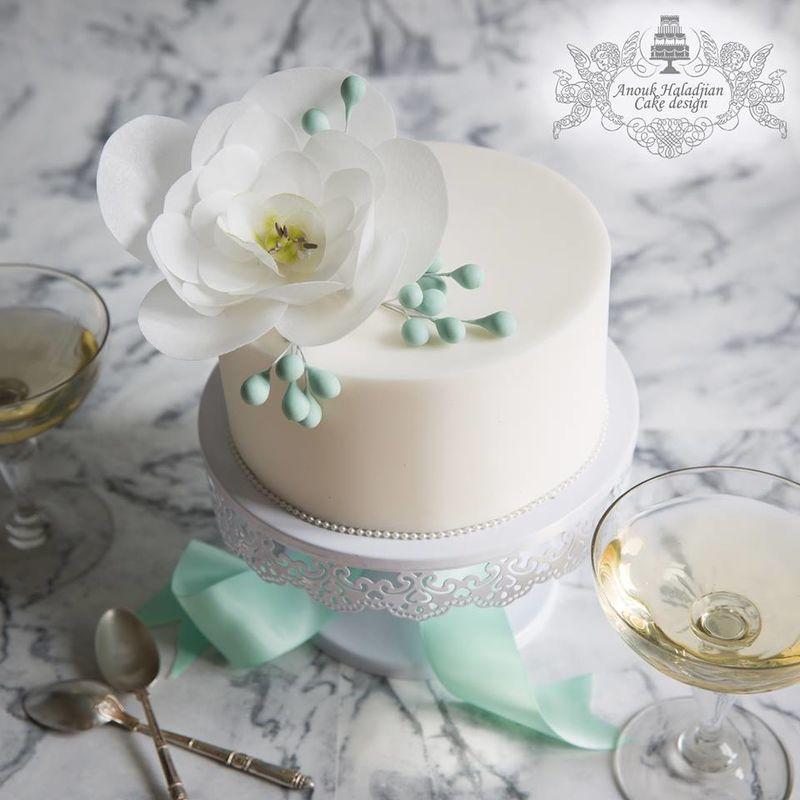Anouk Haladjian Cake Design