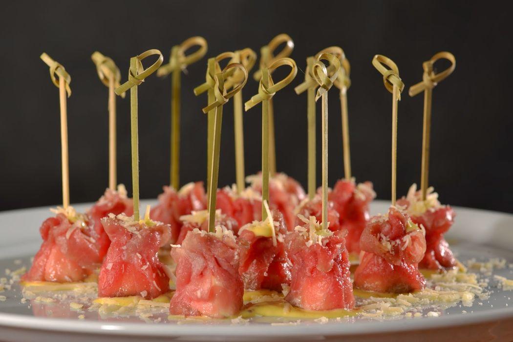 Marina Pontes Gastronomia