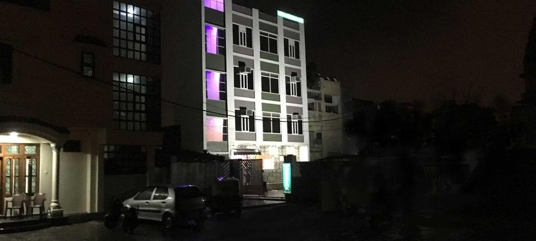 Hotel Deepak Palace