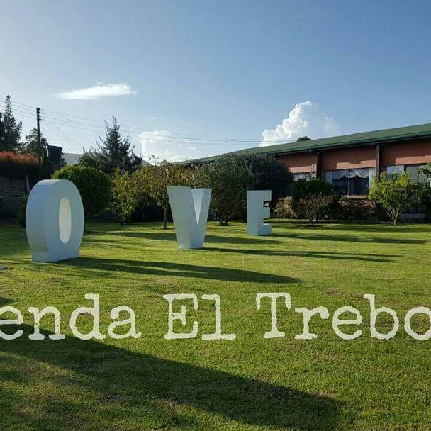 Hacienda El Trebolito