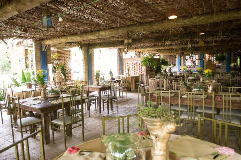 Café Colonial Vó Tereza