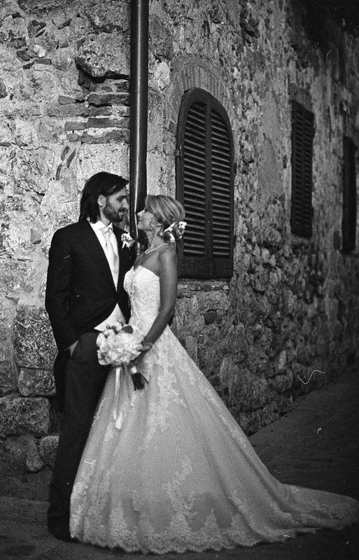 Fratelli Basilisco Wedding Photographer