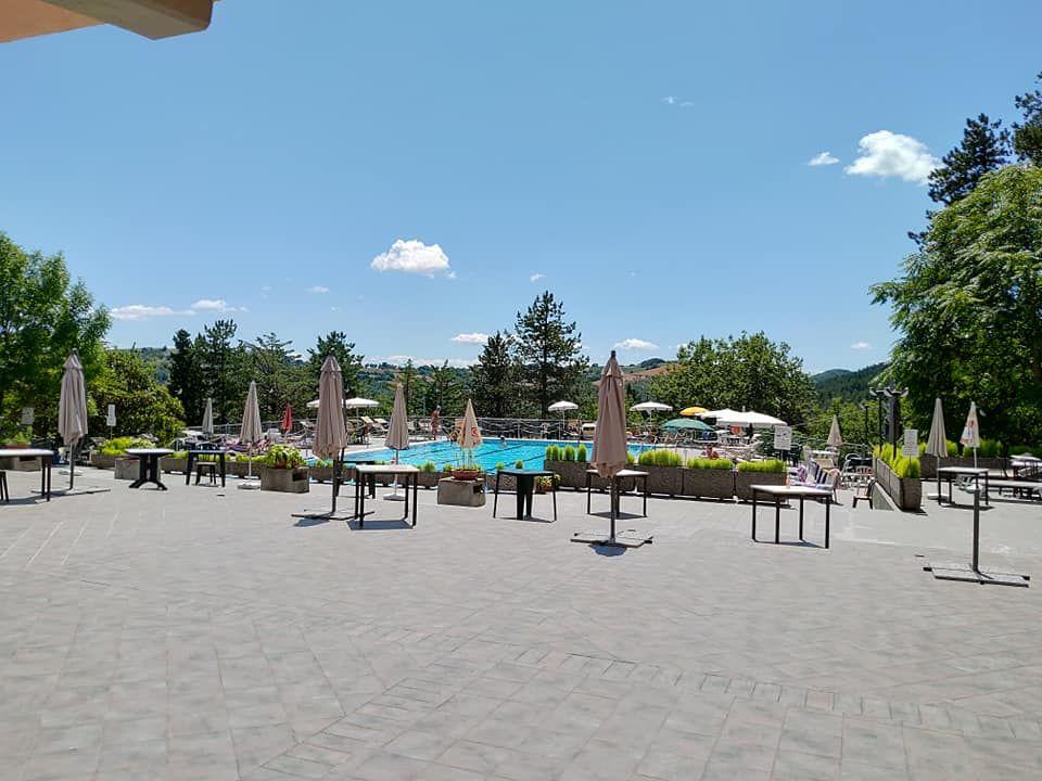 Hotel Candeleto