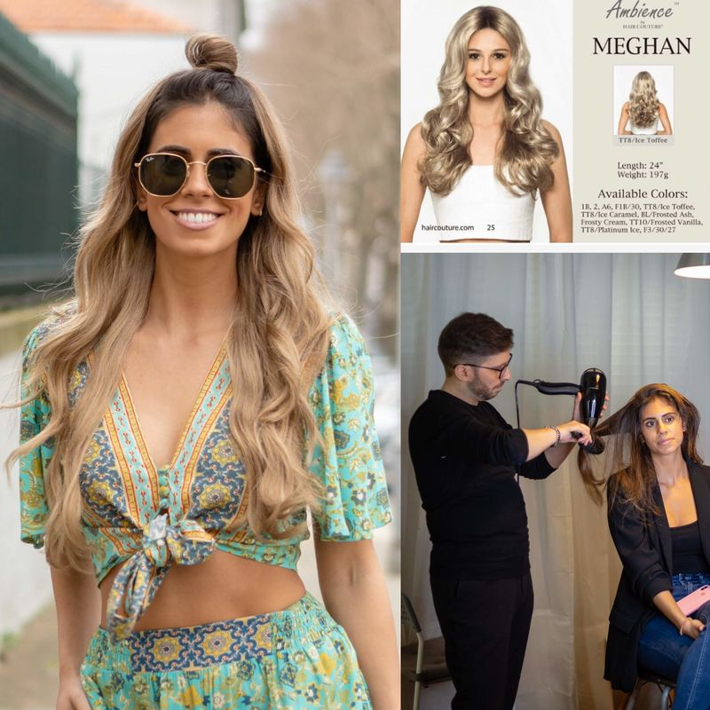 Newhair by South Fashion Brands