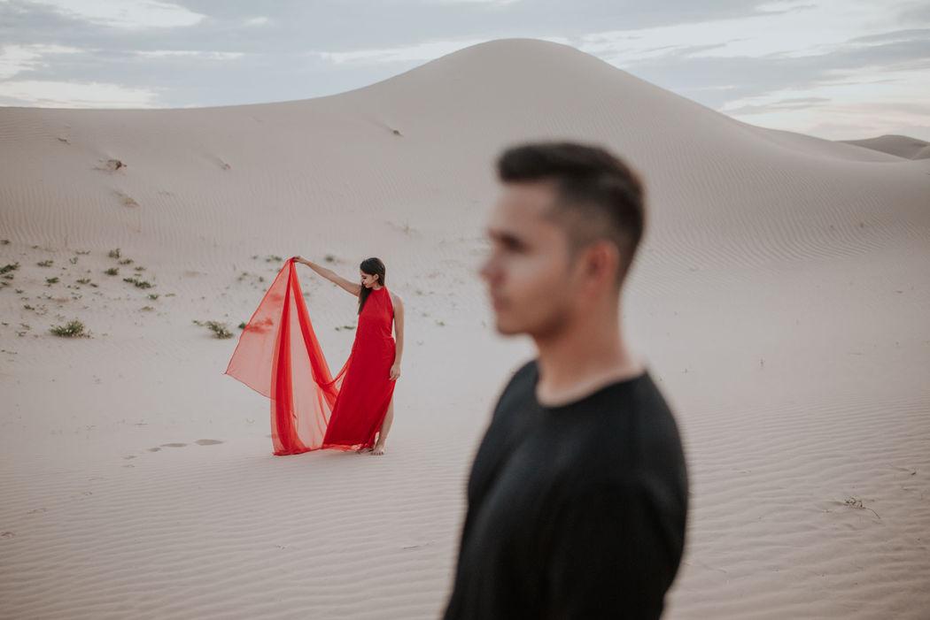 Adriana Cruz - Fotógrafa
