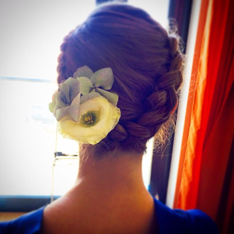 The secret room (Catalina hair stylist)