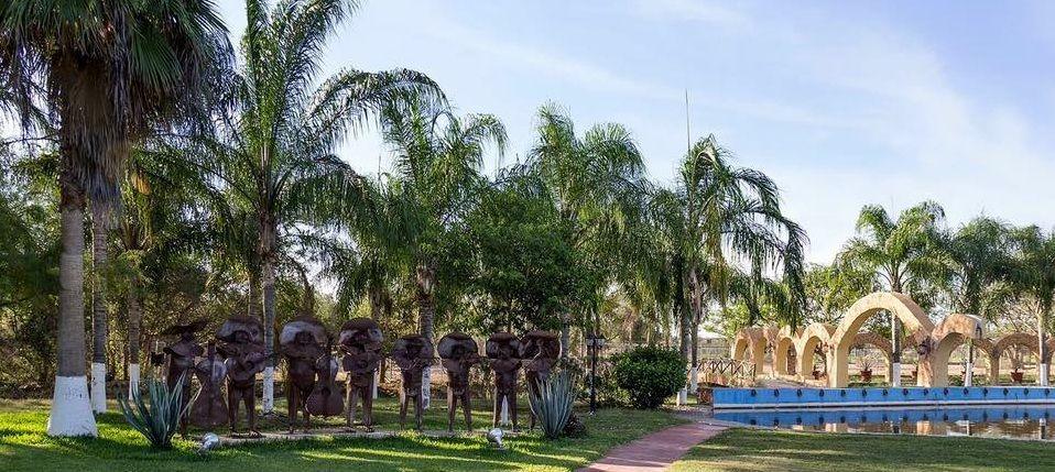 Hacienda El Amigo