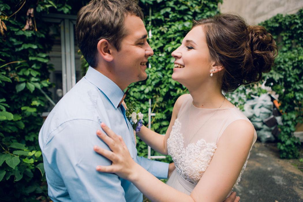 Свадебная фотография от Utronamore Photography