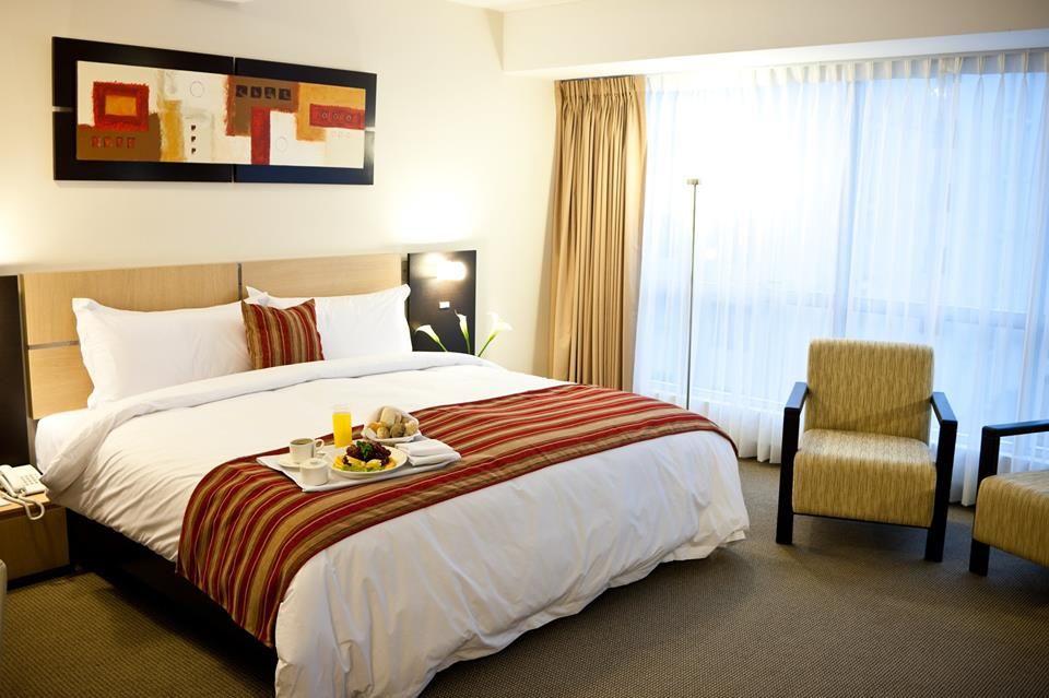 Allpa Hotel & Suites