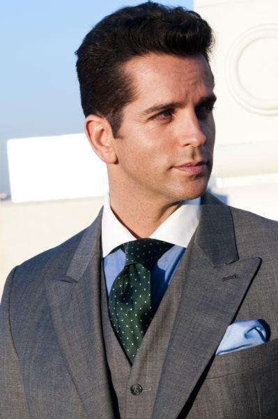 Berkenhoff Mode für Männer