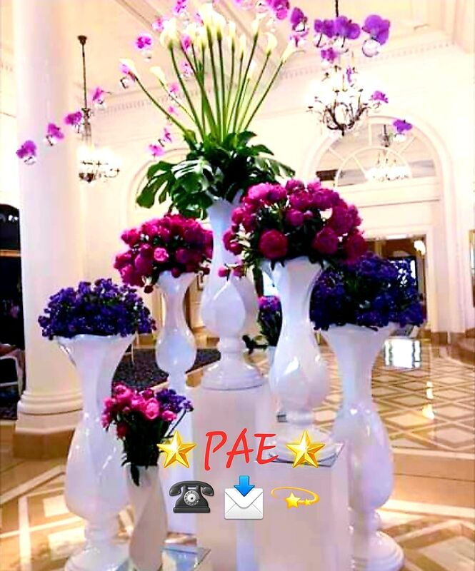 Pearl Azur Event