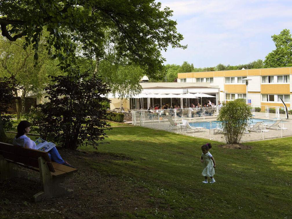 Novotel Saint-Avold****