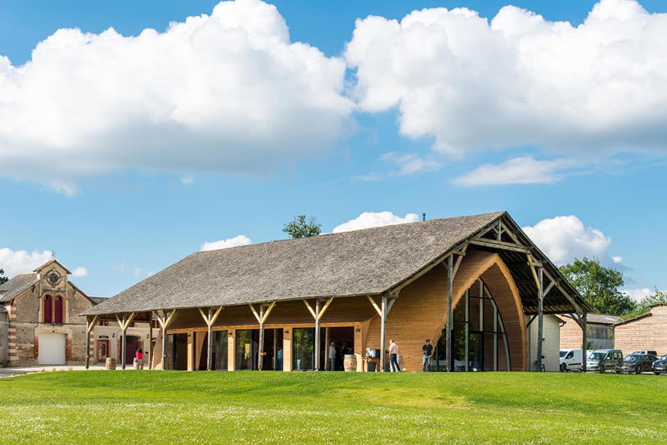 Domaine des Lochereaux