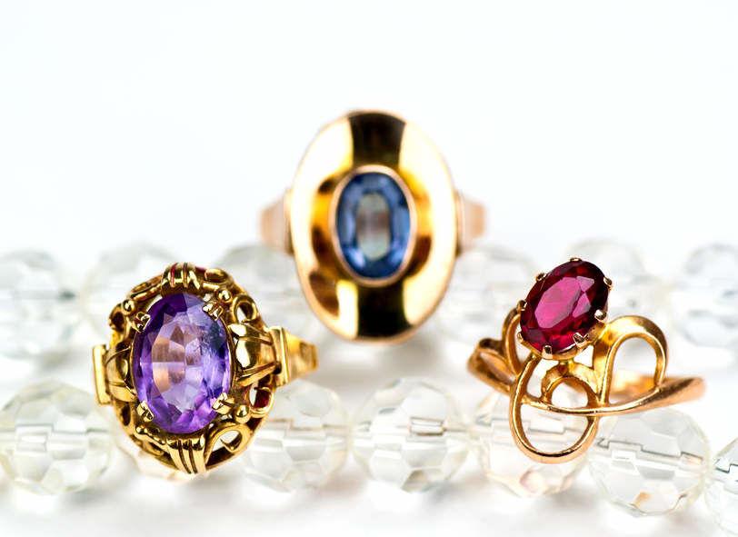 Juwelier Mersin