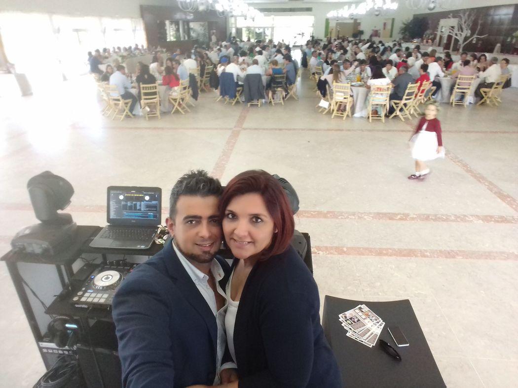 AltaVoz Events