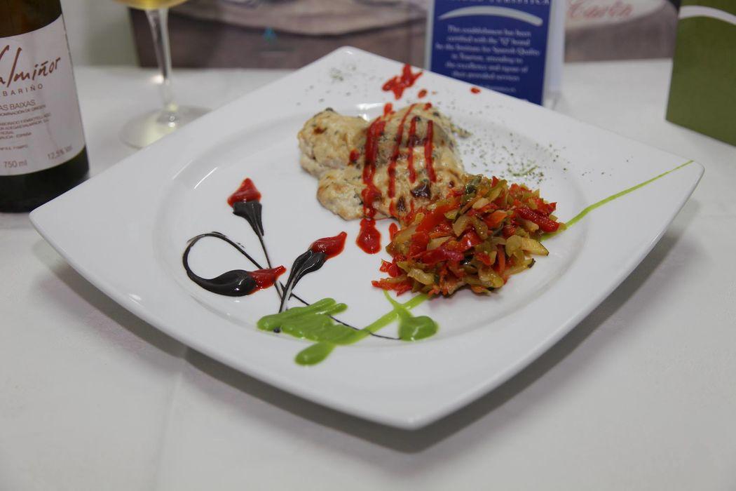 Restaurante Landatxueta