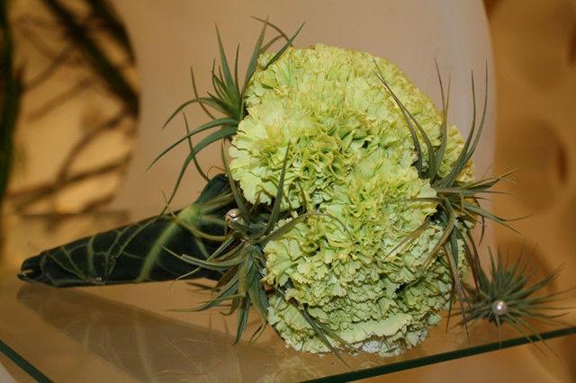 Beispiel: Braustrauß, Foto: Blumenwerk.