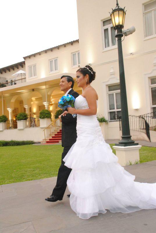 Renzo Roman Wedding & Event Planner