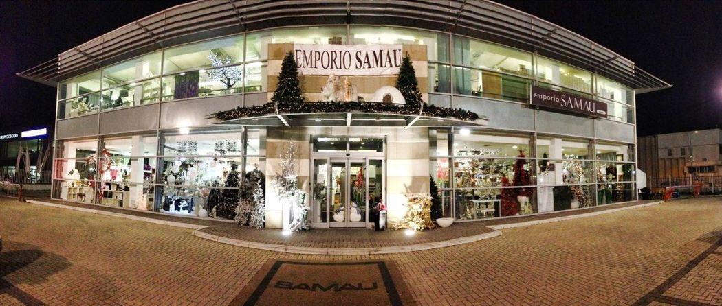Emporio Samau