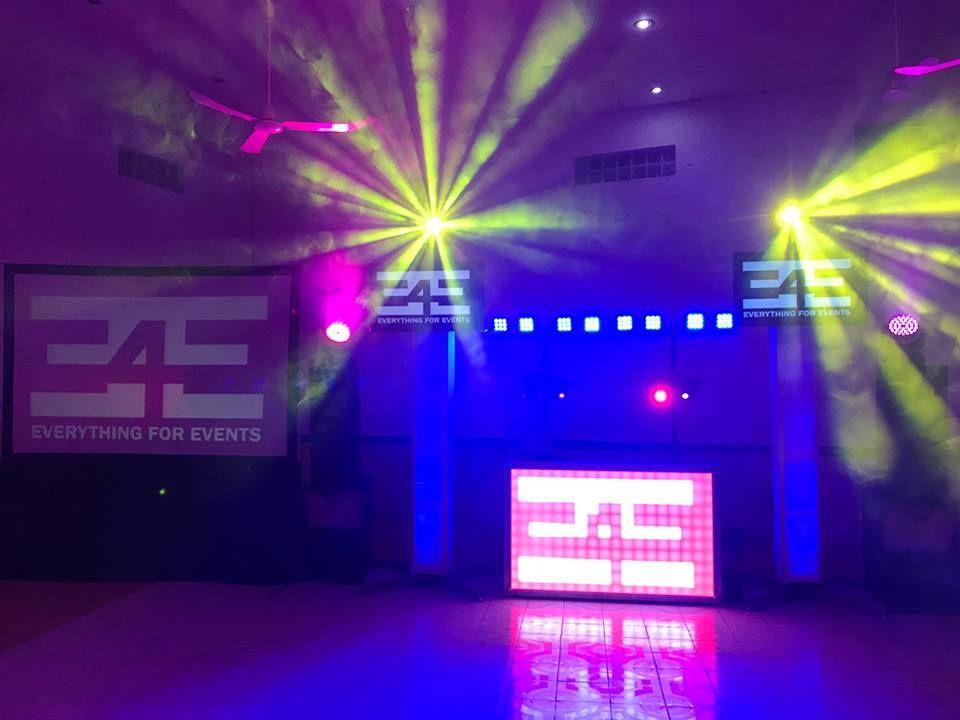 Everything for Events E4E