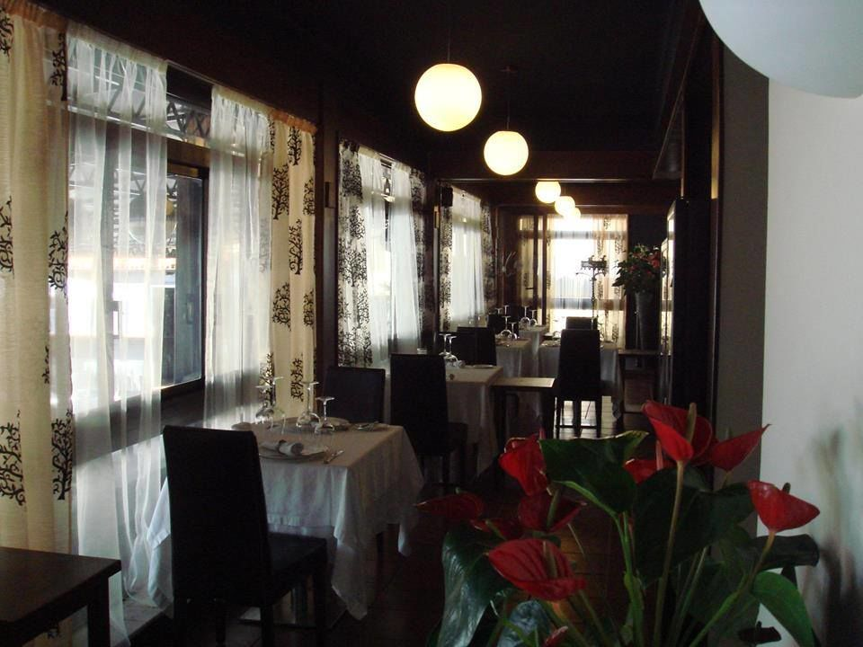 Restaurante Avenida Terrace