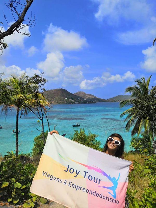 Joy Tour Viagens