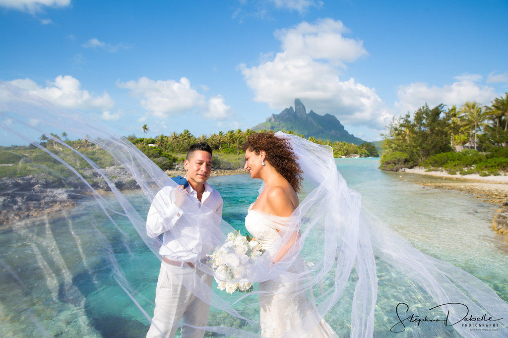 Bora Bora Photo & Video