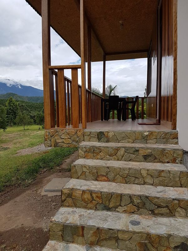 Mercedes Lodge