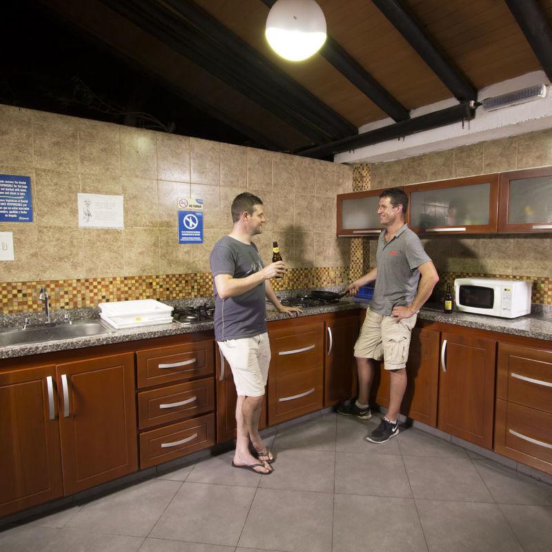 The Dreamer Hostels-Santa Marta