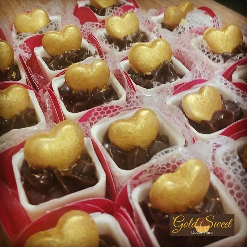 Gold Sweet