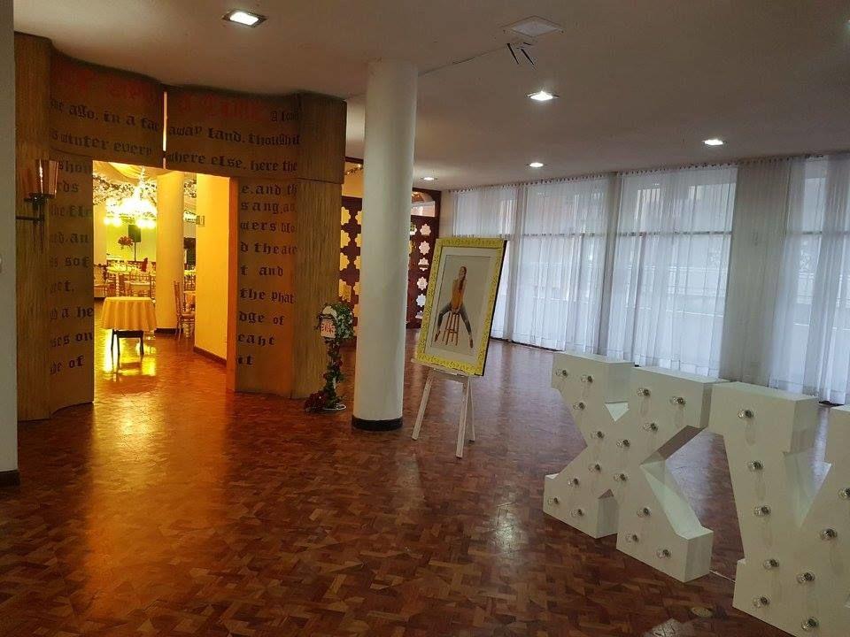 Hotel Morasurco