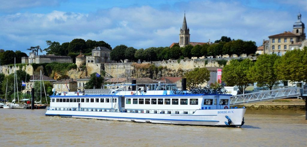 Aquitaine Croisières