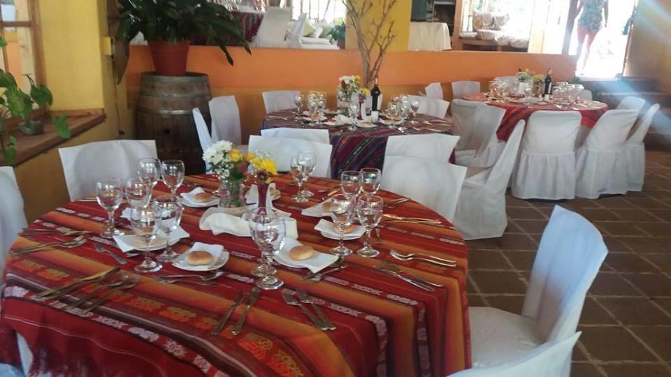 Hotel  Restaurante Elqui