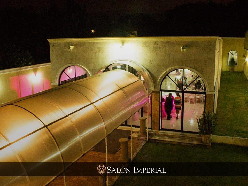 Salón Imperial