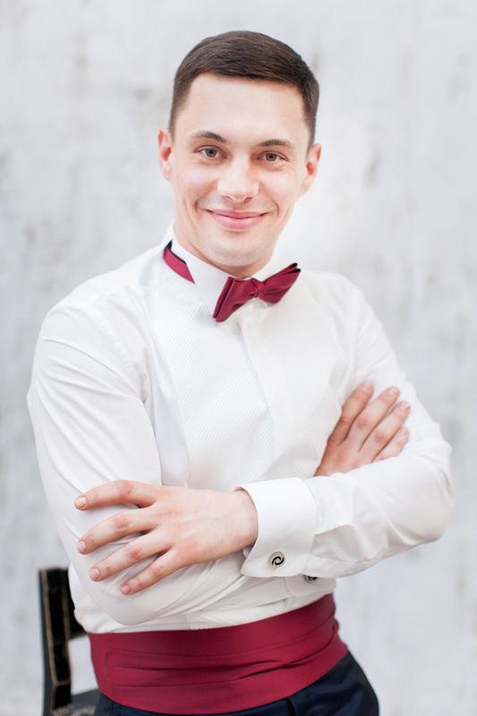 Свадебный фотограф Елизавета Сударикова