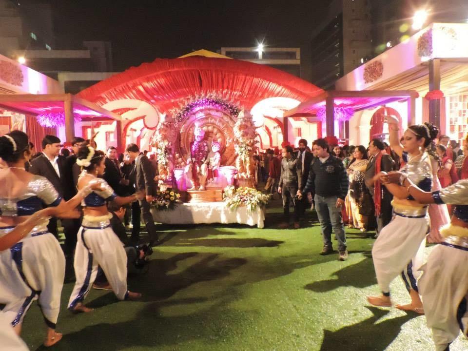 Shubh wedding planner