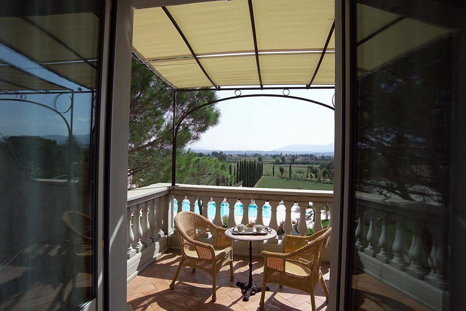 Villa Zuccari