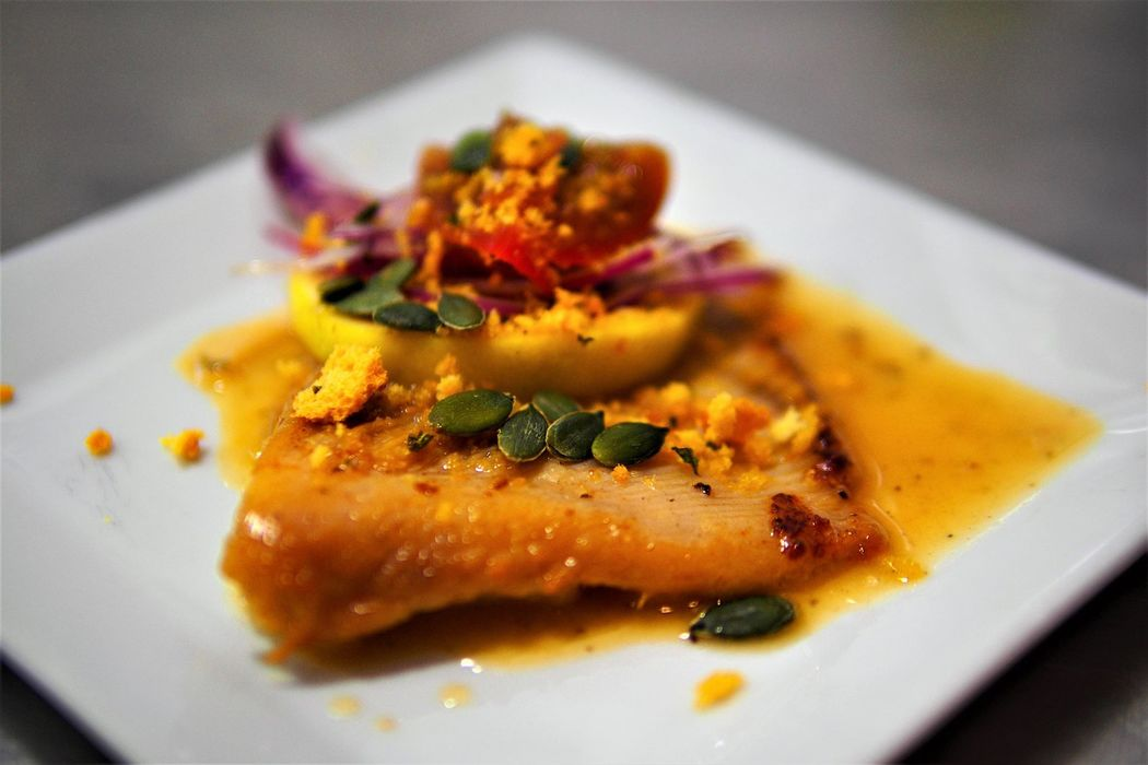 Mala Hierba Restaurante Natural