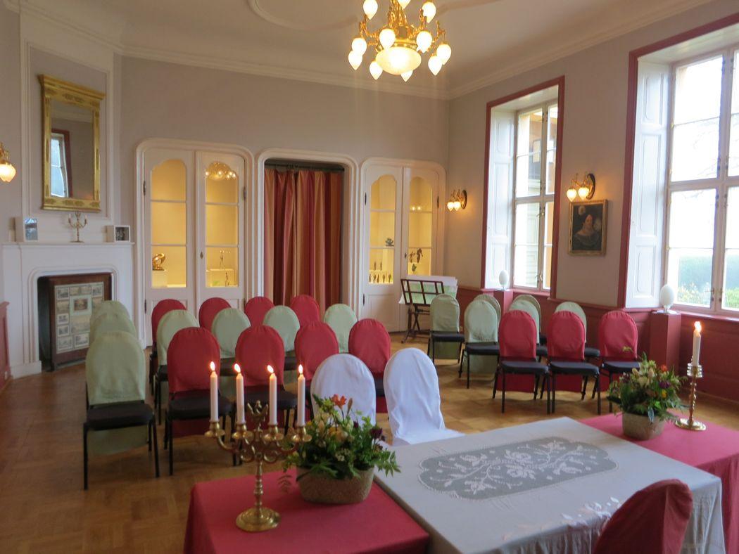 Schloss Ziethen