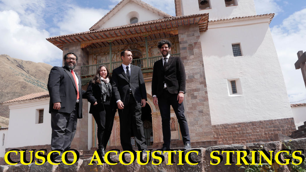 Cusco Acoustic Strings