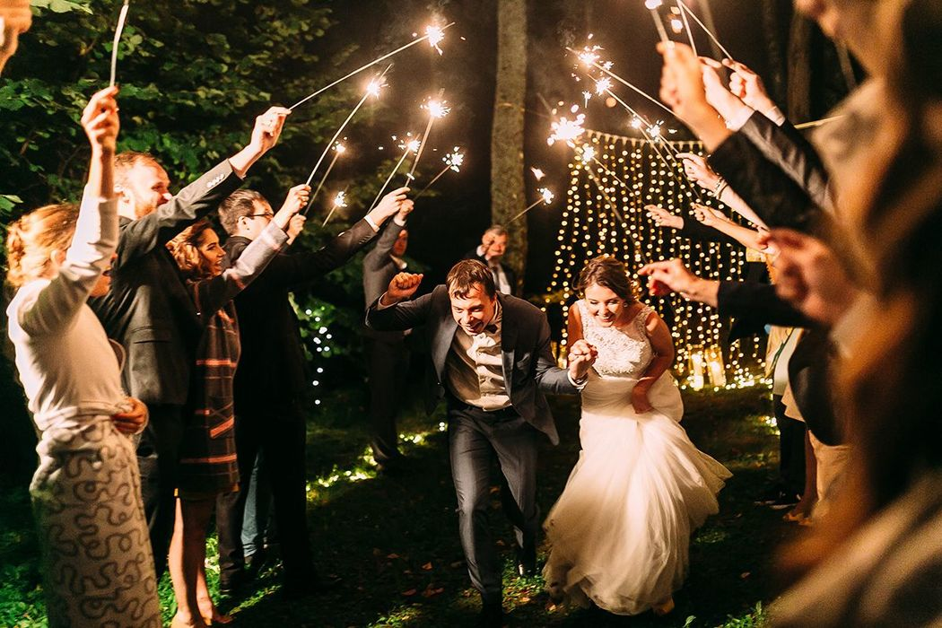 Lucksherry Wedding