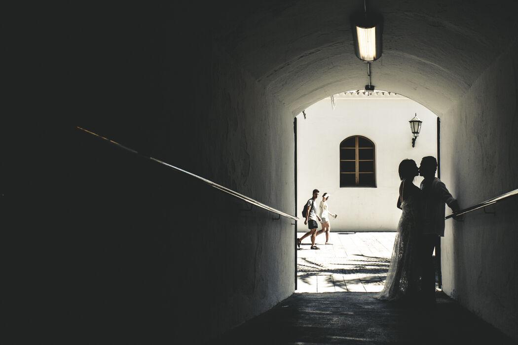 Ivan Ajenjo Weddings