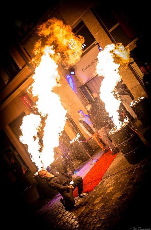Teatr Ognia Widmo