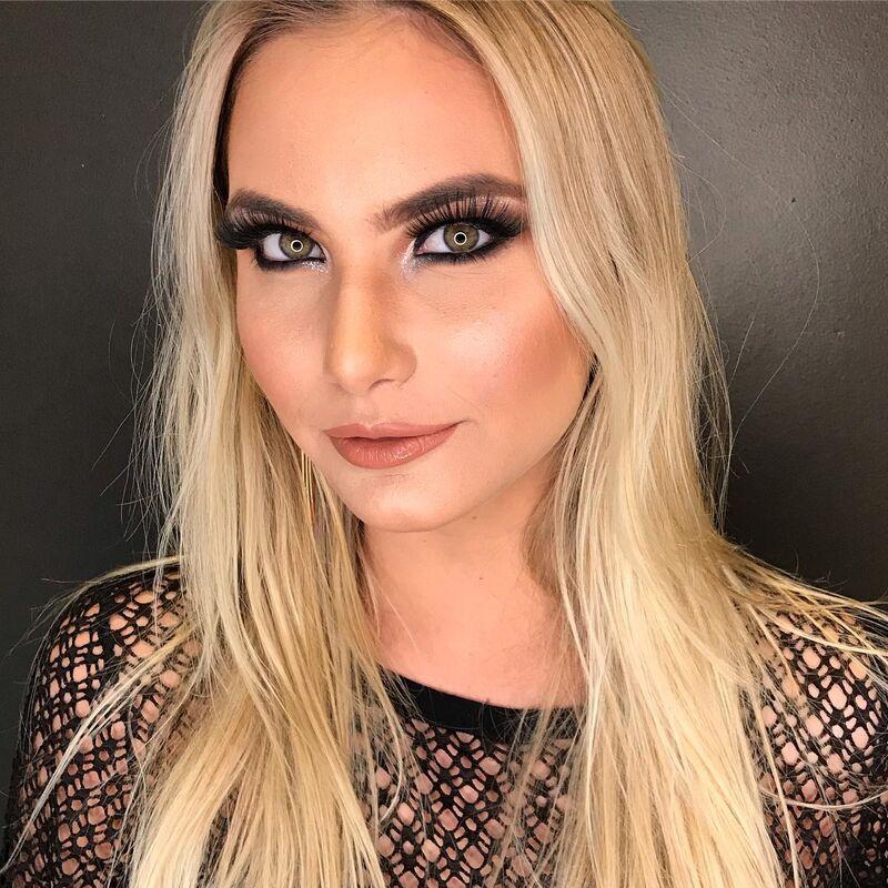 Rafael Barsi Makeup