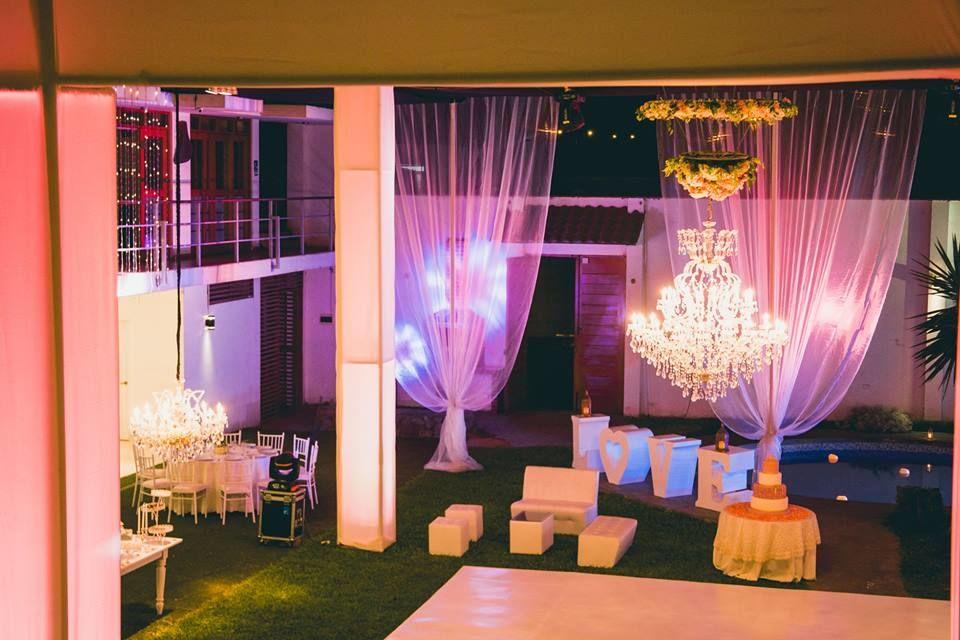 La Residencia De Huachipa Catering & Eventos