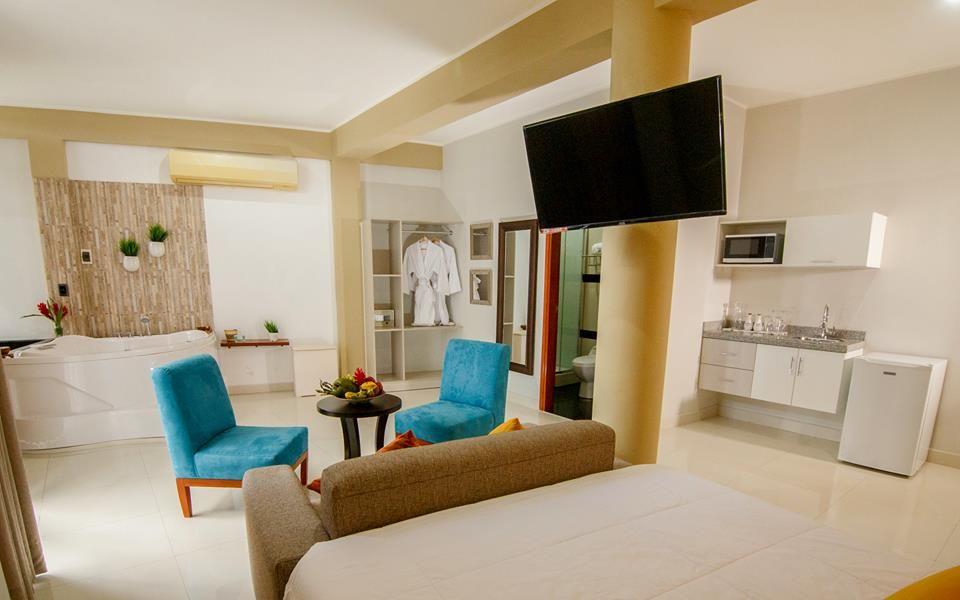 Río Hotels