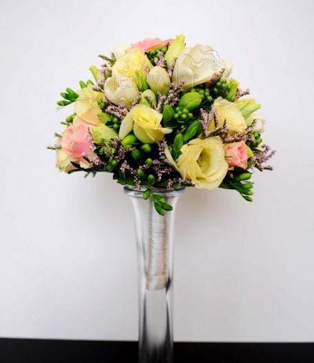 Bukiet Trendy Flor