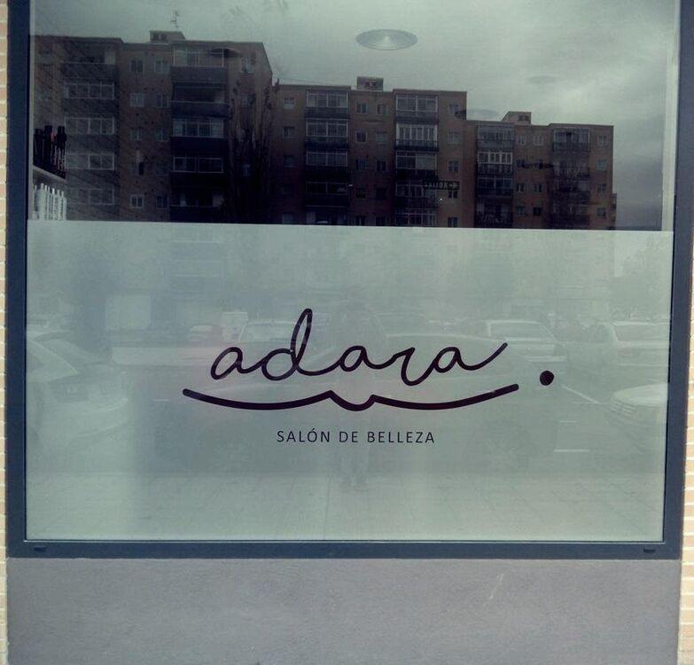Salón de belleza Adara