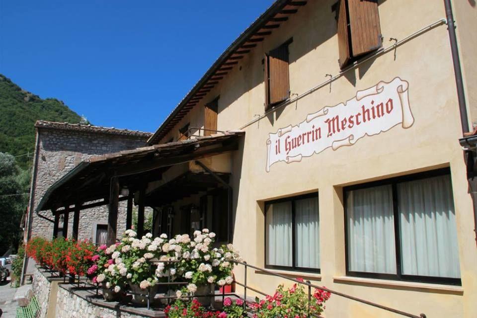 Albergo Ristorante Guerrin Meschino